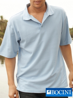 Adults Plain Polo