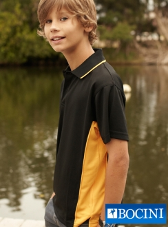 Breezeway Kids PANEL Polo