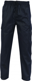 1506 DNC Drawstring Cargo Chef Pants
