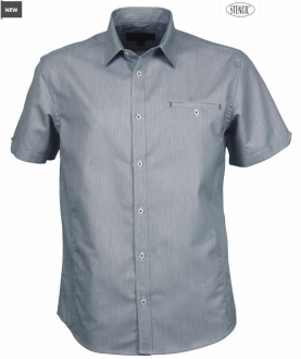 2033 Empire Shirt Mens SS