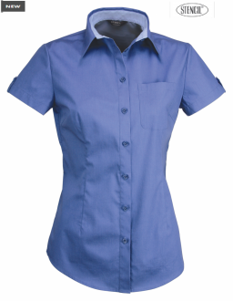 2135S Hospitality Nano Shirt Ladies SS