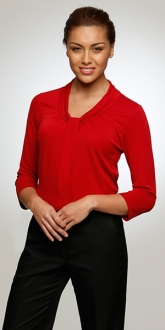 2221CC Pippa Knit Three Quarter Sleeve