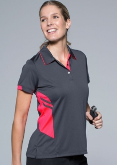 2311 Ladies Tasman Polo