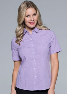 2901S Toorak Ladies Shirt SS