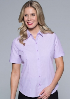 2905S Belair Ladies Shirt SS