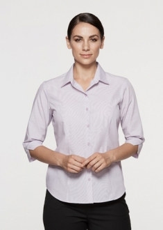 2905T Belair Ladies Shirt 3/4 Sleeve