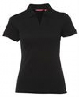 2LSP JB's Ladies Stretch Polo