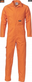 3101 Cotton Drill Coveralls