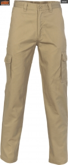 3312 Cotton Drill Cargo Pants