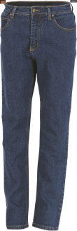 3338 Ladies Denim Stretch Jeans