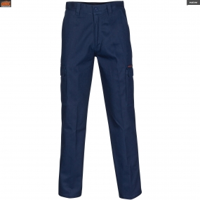 3359 Middle Weight Cotton Cargo Pants