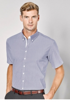 40122 Fifth Avenue Mens Shirt SS