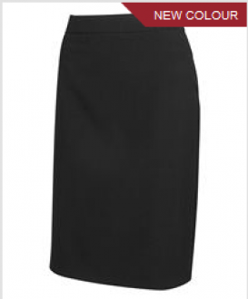4NMLS Ladies Mech Stretch Long Skirt
