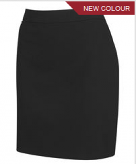 4NMSS Ladies Mech Stretch Short Skirt