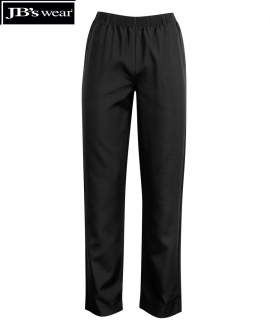4PEP1 Ladies Polyester Pants
