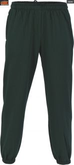 5401 Poly/Cotton Fleecy Track pants (UNISEX)