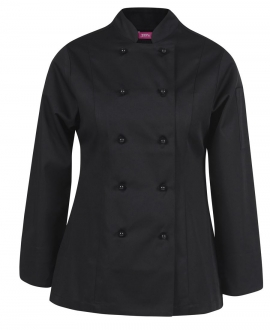 5CVL1 Ladies Vented Jacket LS