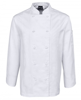 5CVLS Vented Chefs Jackets LS