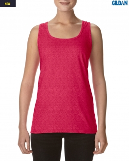 645R2L Ladies Racerback Tank
