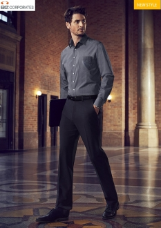 70716R Mens Siena Slim Fit Pants Regular