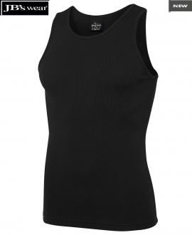 7PTS Training Singlet