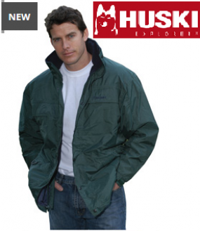 924039 Everest Jacket Mens