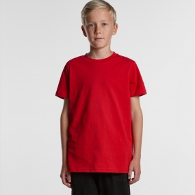 AS3006 Youth Tee