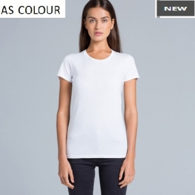 AS4002 Wafer Tee Ladies