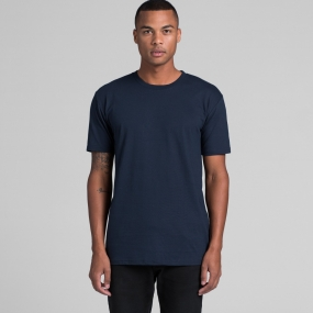 AS5001 Mens Staple Tee