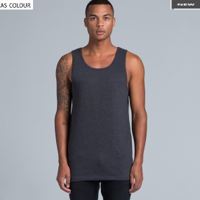 AS5007 Lowdown Singlet Mens