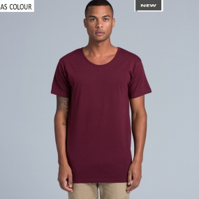AS5011Mens Shadow Tee