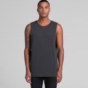 AS5025 Barnard Tank Mens