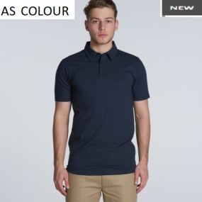 AS5402 Mens Chad Polo Top