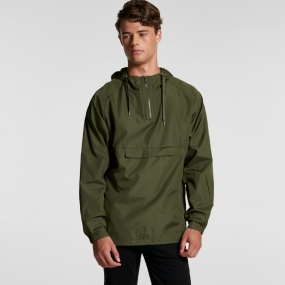 AS5501 Cyrus Windbreaker