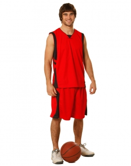 SS23 Adults CoolDry Basketball Shorts