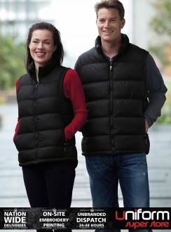 Adults Frontier Puffa Vest