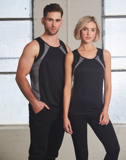AirWear Athletic Singlet