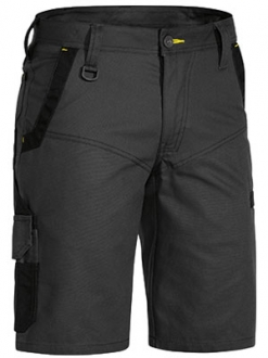 BHSC1130 Flex and Move Stretch Cargo Shorts