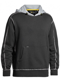 BK6922 Flex and Move Contrast Hoodie