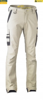 BPC6331 Flex & Move Stretch Cargo Utility Pant
