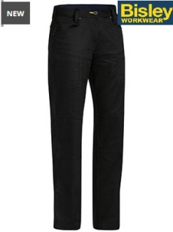 BPL6474 X Airflow Ripstop Vented Work Pants Womens