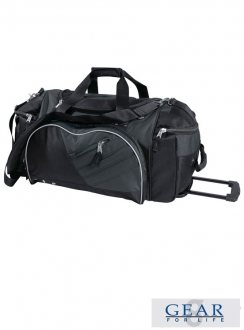 Solitude Travel Bag