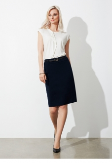 BS734L LADIES LOREN SKIRT