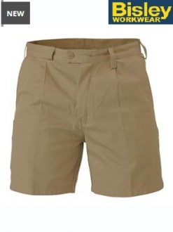BSH1007 Cotton Drill Work Shorts