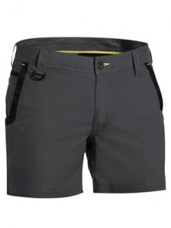 BSH1131 Flex and Move Stretch Shorts