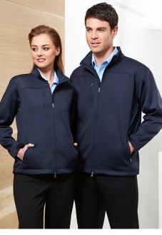 Biztech Soft Shell Jacket