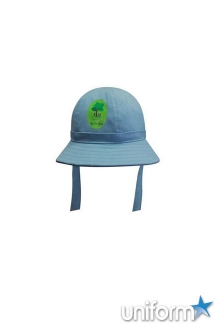 Brushed Sports Twill Babies Bucket Hat