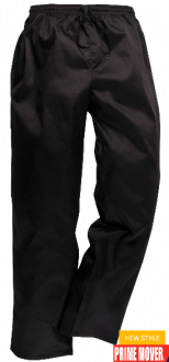 C070 Drawstring Chef Trousers