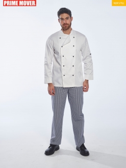 C834 Somerset Chefs Jacket
