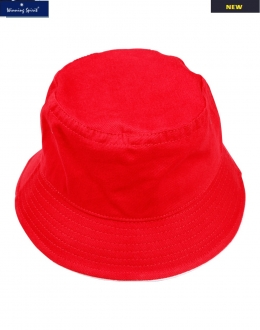 CH31 Soft Washed Bucket Hat with Sandwich